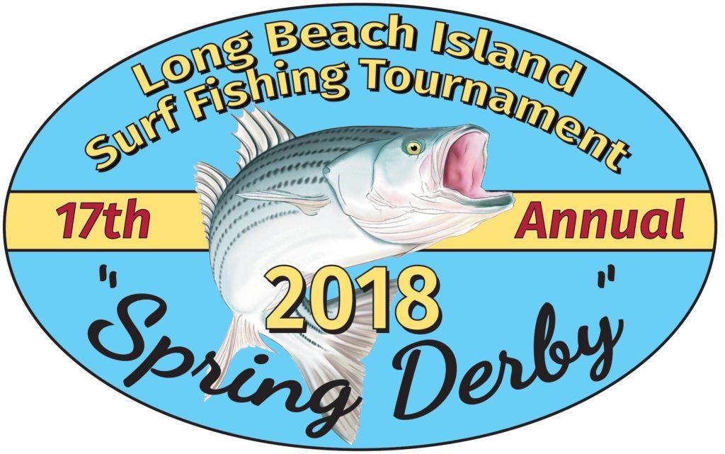 Weekend Fishing Report Update For April 14, 2018 - LBI NJ Fishing Report